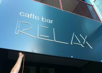 CAFFE BAR RELAX