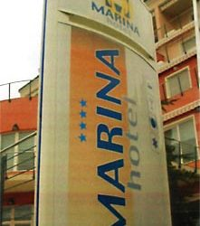 HOTEL MARINA, SELCE